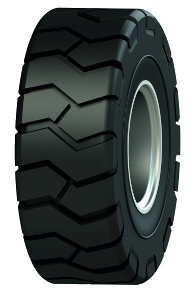 Tyre TITAN 6.50-10 NHS INDUSTRIAL DEEP TRACTION 130A3 TT