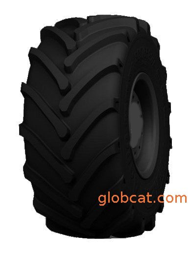 Tyre VOLTYRE AGRO 800/65R32 DR-103 172A8 TL