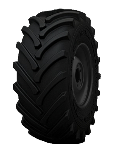 Tyre VOLTYRE AGRO 21.3R24 DR-108 158A8 TL