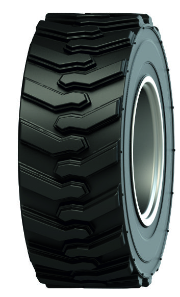 Tyre VOLTYRE HEAVY 12-16.5 DT-122 NHS PR10 140A2 TL