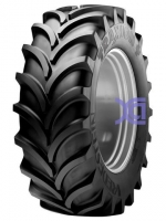Tyre VREDESTEIN 620/70R42 Traxion+ 166D TL